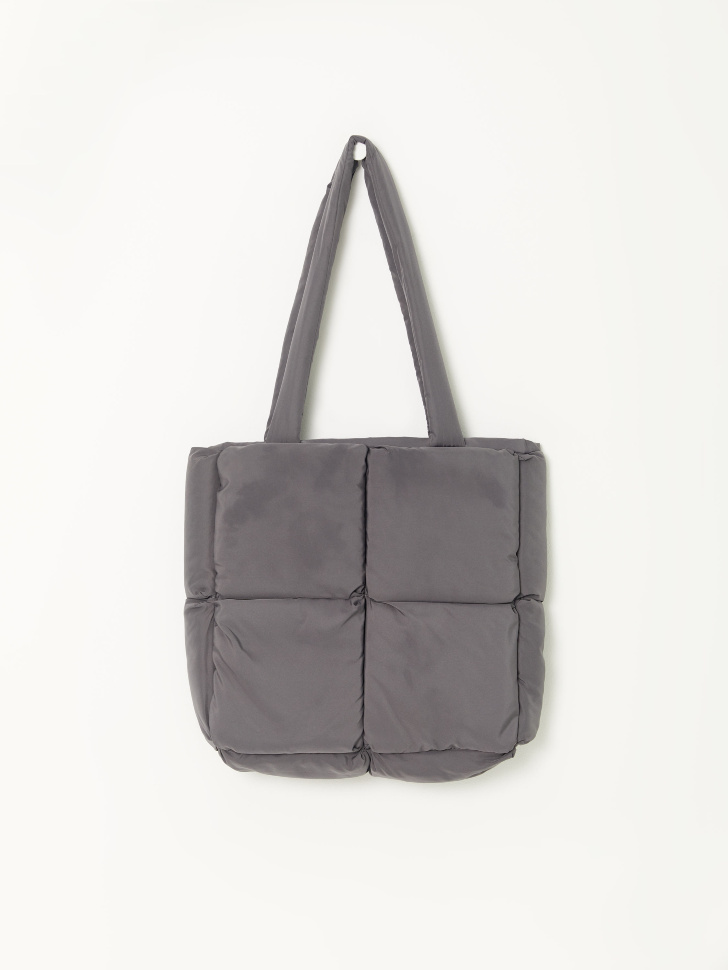 Стеганая сумка