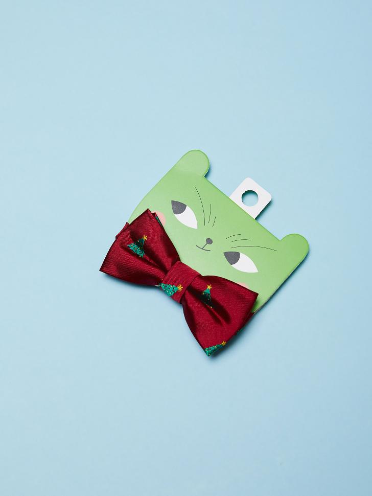 галстук-бабочка для мальчиков