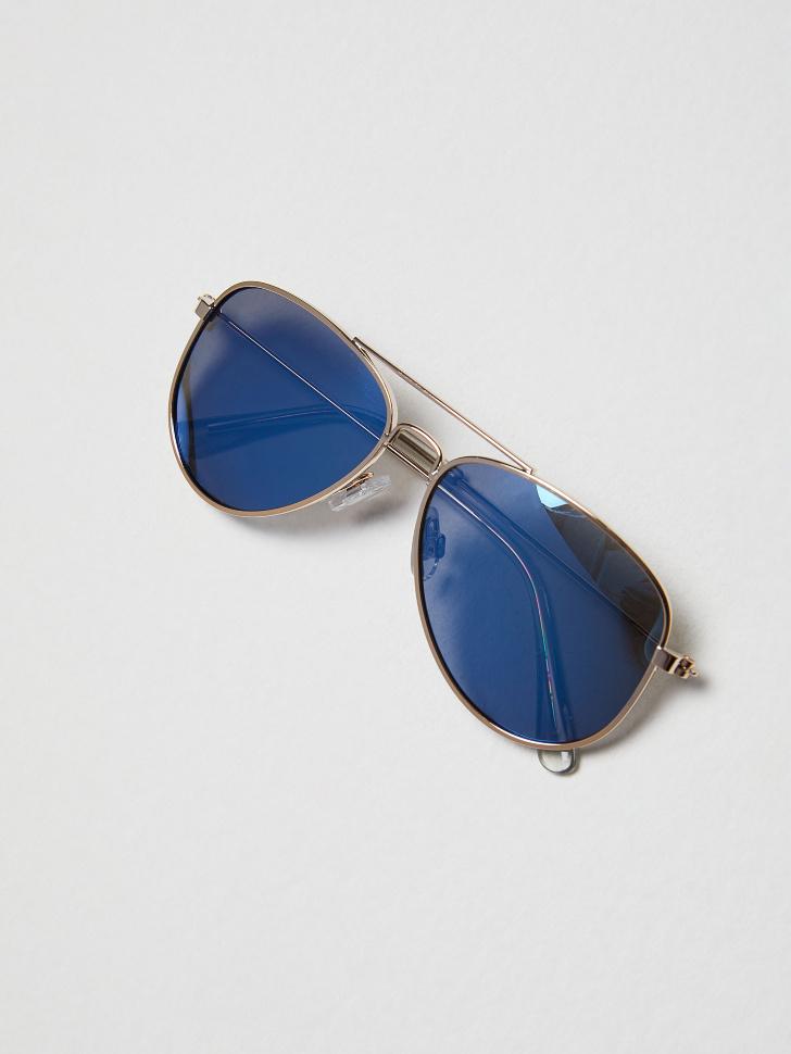 Детские очки-авиаторы