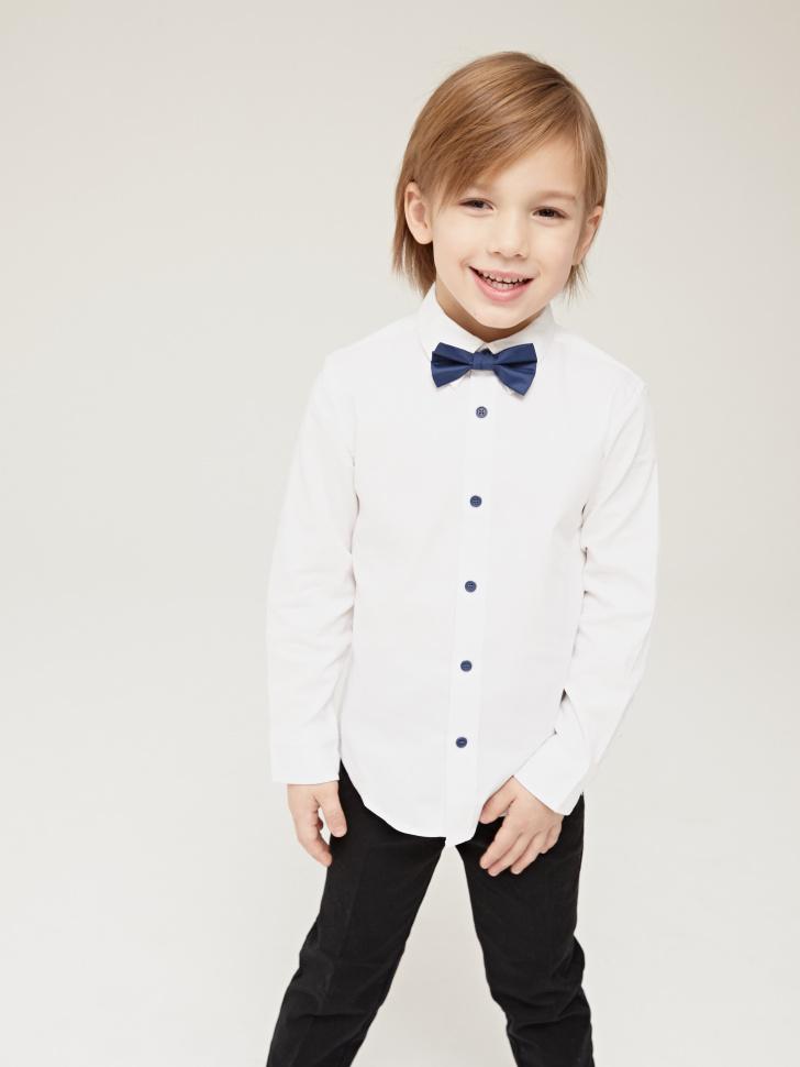 Купить со скидкой рубашка для мальчиков (белый, 6)