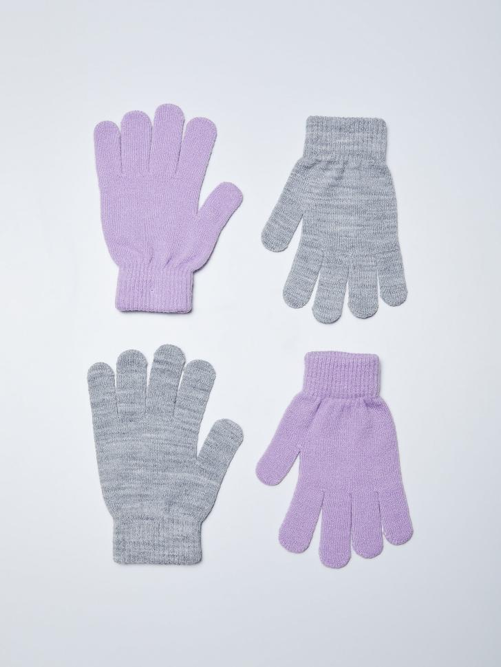 набор перчаток для девочек