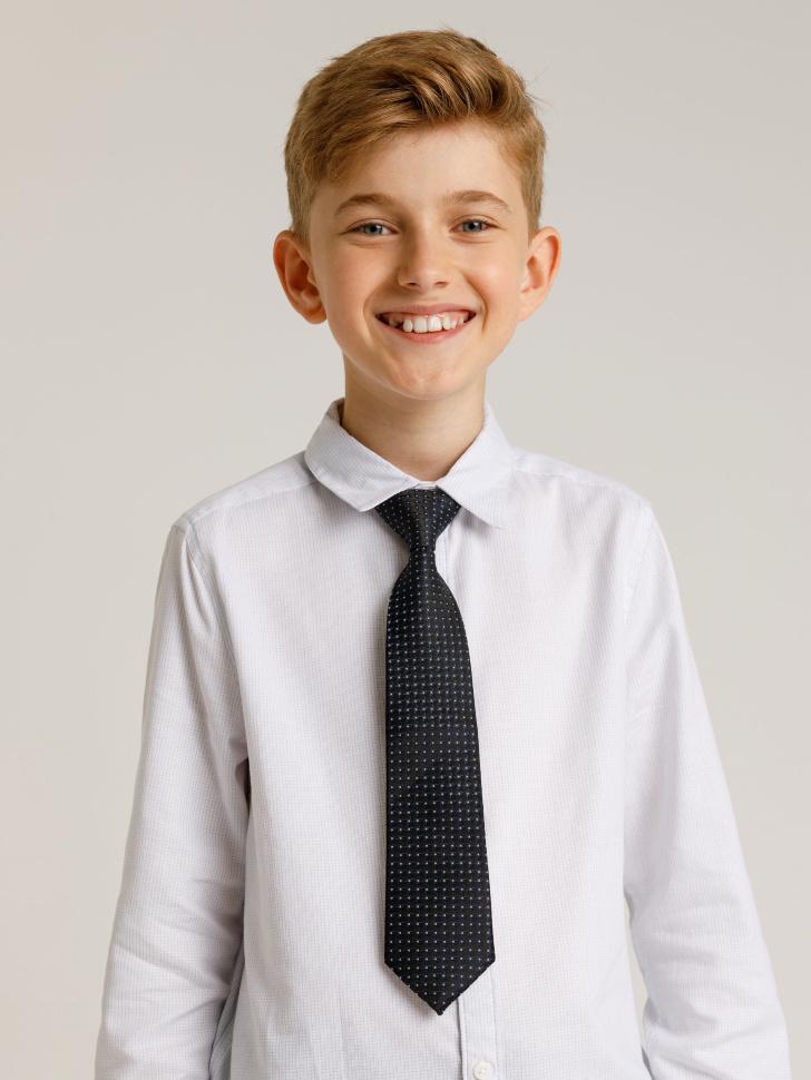 галстук для мальчиков
