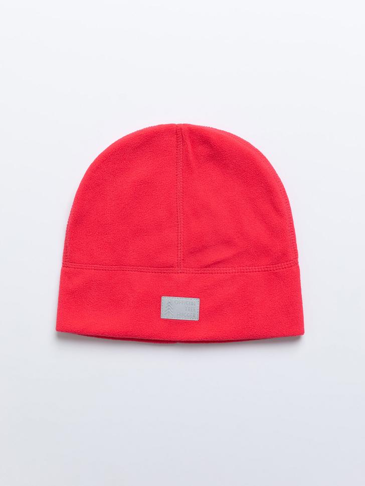 шапка для девочек (розовый, 50/52)