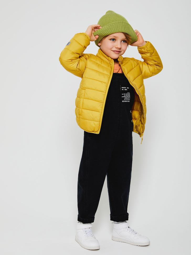 куртка для мальчиков (зеленый, 104/ 4-5 YEARS)